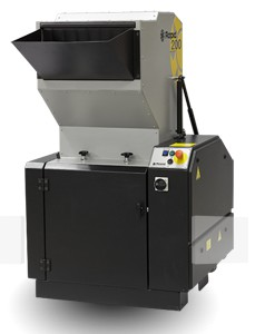 Product, Rapid 200 Series from company RAPID Granulator AG
