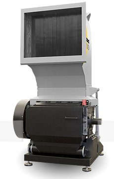 Product, Rapid 600 Series from company RAPID Granulator AG