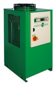 Product, MEC from company GREEN BOX s.r.l