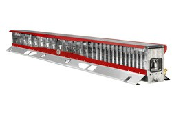 Product, RED TOOLING from company GREINER EXTRUSION GmbH