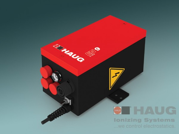 Product, Power pack EN 9 Sine from company HAUG GmbH & Co. KG