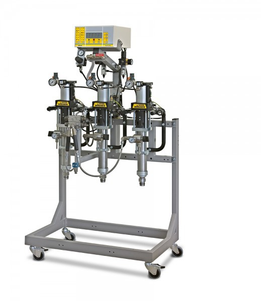 Product, TWIN CONTROL 5-60 from company WAGNER-SERVICE