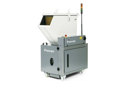 Product, RN 20 close-type granulation from company PIOVAN S.p.A
