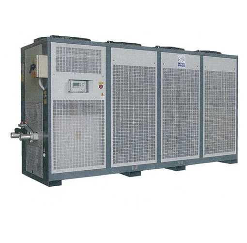Product, MODULAR CHILLERS – JOLLY RS from company NOVA FRIGO ENGINNERING srl