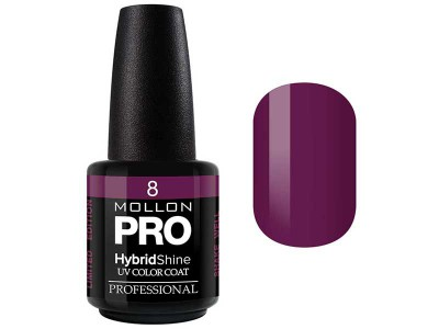 HYBRID SHINE UV COLOR COAT