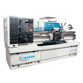 Product, Colchester Centre Lathes Master VS 3250 from company 600 Group plc
