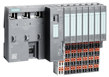 Product, SIMATIC ET 200S from company SIEMENS Sp. z o.o