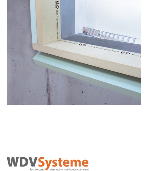 Product, ISO-TOP WINFRAMER from company ISO-Chemie GmbH