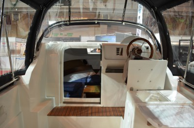 Product, Calipso 550 from company CALIPSO YACHT