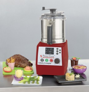 Product, Robot Cook® from company Robot-Coupe SNC