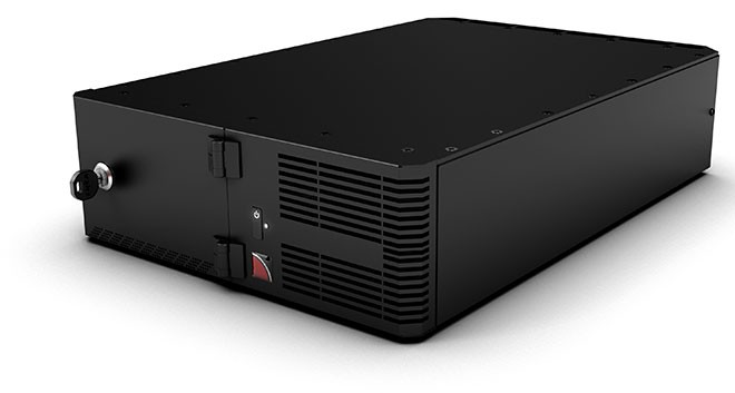 Produkt, SFF-13 TEMPEST Small Form Factor computer z firmy EUROTEMPEST B.V.