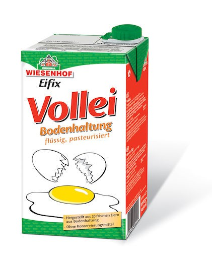 Product, Eifix Vollei from company Eipro-Vermarktung GmbH & Co. KG