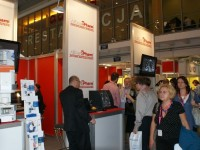 PROMEDUS Sp. z o.o. on trade show CEDE 2010