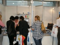 INTERTECH DENTAL Ryszard Drobik na targach CEDE 2010
