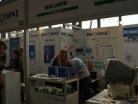 3M UNITEK on trade show CEDE 2010