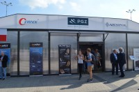 AMZ-Kutno S.A. on trade show MSPO & LOGISTYKA 2016