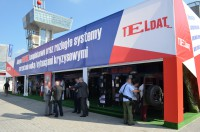 LUBAWA SA on trade show MSPO & LOGISTYKA 2016