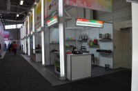 NVision Electrical Appliance Co.,Ltd. na targach IFA BERLIN 2016