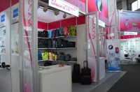 Guangzhou Shine Bag&Luggage Co.,Ltd na targach IFA BERLIN 2016