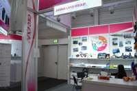 JIAXING LAYO IMPORT&EXPORT CO., LTD na targach IFA BERLIN 2016