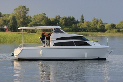 Produkt, Calipso 23 z firmy CALIPSO YACHT