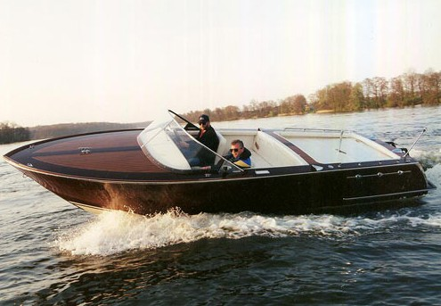 Product, GC 740 from company HABER YACHTS sp. z o.o.