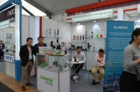 Shenzhen Difung Energy Technology Co., Ltd. na targach IFA BERLIN 2016