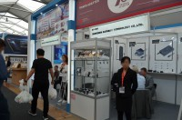 Shenzhen Highstar Electrical Co.Ltd na targach IFA BERLIN 2016