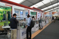 Dongguan Gorsun Electronics Co Ltd na targach IFA BERLIN 2016