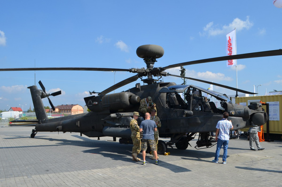 "News ""MSPO 2016"" from company superexpo.com Poland"